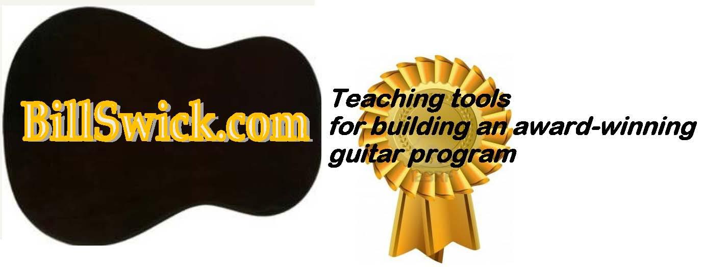 Bill Swick With Grammy Award